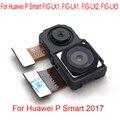 P Smart Hinten Zurück Kamera Modul Flex Kabel Für Huawei P Smart FIG-LX1, FIG-LA1, FIG-LX2, FIG-LX3 Zurück Kamera