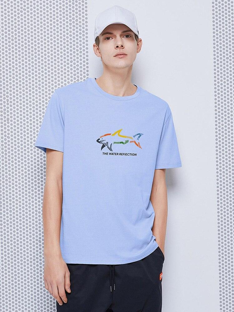 Pioneer Camp 2020 short sleeve t shirt men fashion brand design 100% cotton T-shirt male quality print tshirts o-neck 405038 Men Men's Clothings Men's Tee Men's Tops cb5feb1b7314637725a2e7: 405038Dark Blue|ADT0202093 black|ADT0202093 blue|ADT0202093 white|ADT0206020 black|ADT0208061|ADT702182|ADT801223|ADT802084 Black|ADT802084 Gray|ADT802088|ADT803041|ADT803102|ADT901206Black|ADT901206White|Dark Blue 522056|White 522056