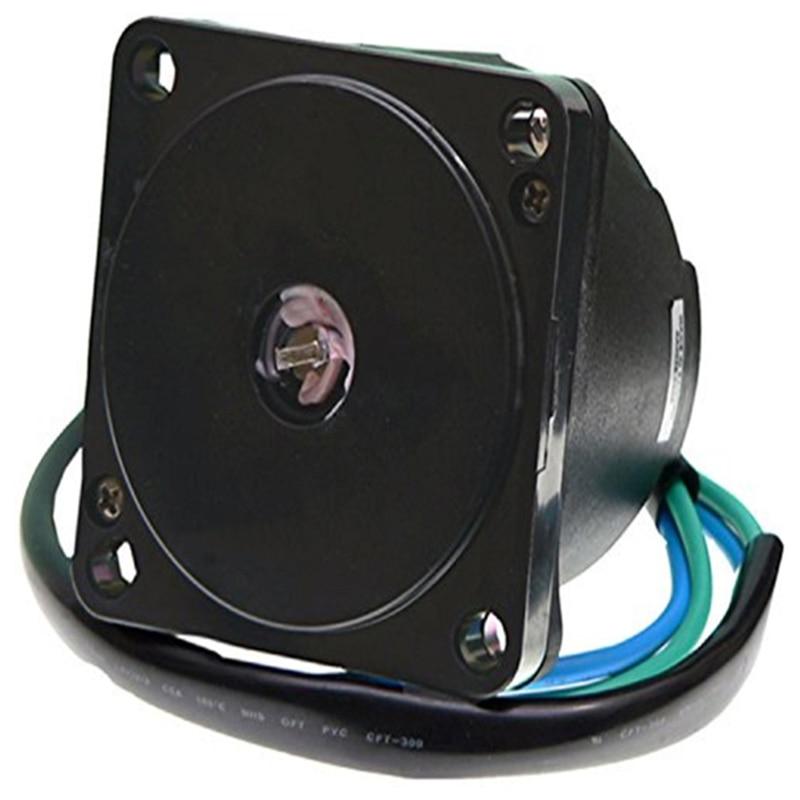 67H-43880-00 Tilt Trim Motor For Yamaha OMC Outboard Motor Parts 67H-43880 64E-43880 64E-43880-00 Lester 10855 68V-43880 434495