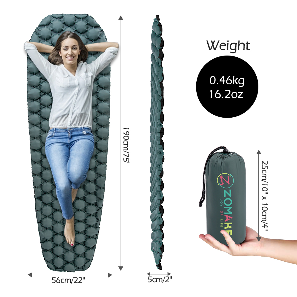 Ultralight Air Mattress