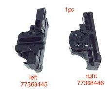 1 pz per Jeep Renegade Clip resistente al sole staffa a soffitto staffa cavo fibbia originale originale 77368445 77368446