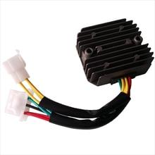 Regulador rectificador para Honda un XRV África doble 650 Transalp 600 31600-MS8-000 31600-MM9-000 NX N 650 SH538A-12 SH538A
