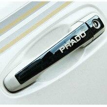 Garniture de Protection pour Toyota Land Cruiser Prado FJ150