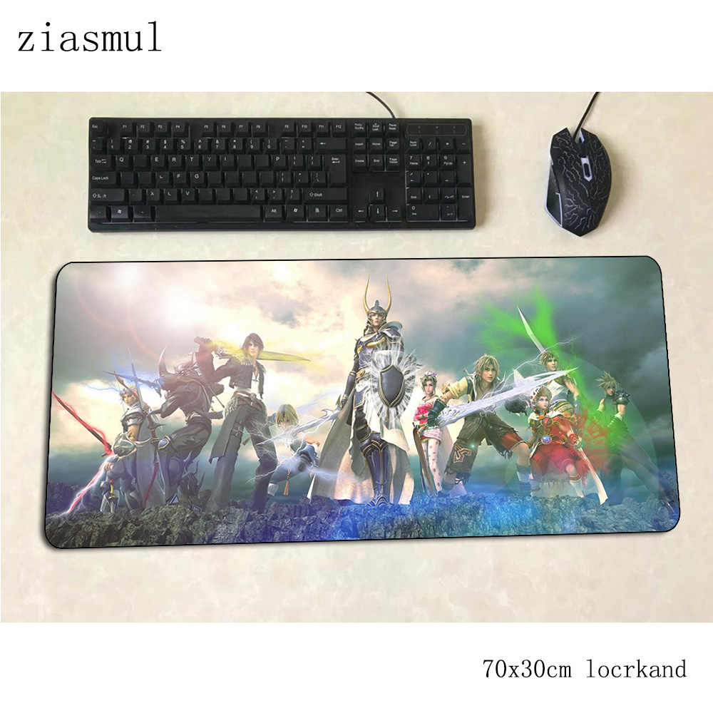 Desk Oversized Mouse Pad Fine Sanding Writing Mouse Pad Game Non-Slip Mouse Pad Suitable for Desktop//Notebook,A,140/×60cm