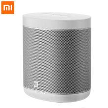 Xiaomi Xiaoai głośnik Art Mi AI inteligentny bezprzewodowy głośnik Bluetooth Wifi Metal LED Aurora światła DTS Tuning Stereo Subwoofer