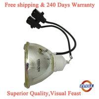 Inmoul Calidad A + y 95% de brillo de proyector lámpara VLT XL7100LP para MITSUBISHI UL7400U/WL7050U/WL7200U/XL7000U/ XL7100U Bombillas de proyector     -
