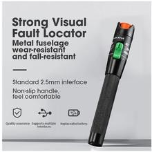 Preferential price Laser 30MW/20MW/10MW/5KM Visual Fault Locator, Fiber Optic Cable Tester 10-30Km Range VFL AUA-30