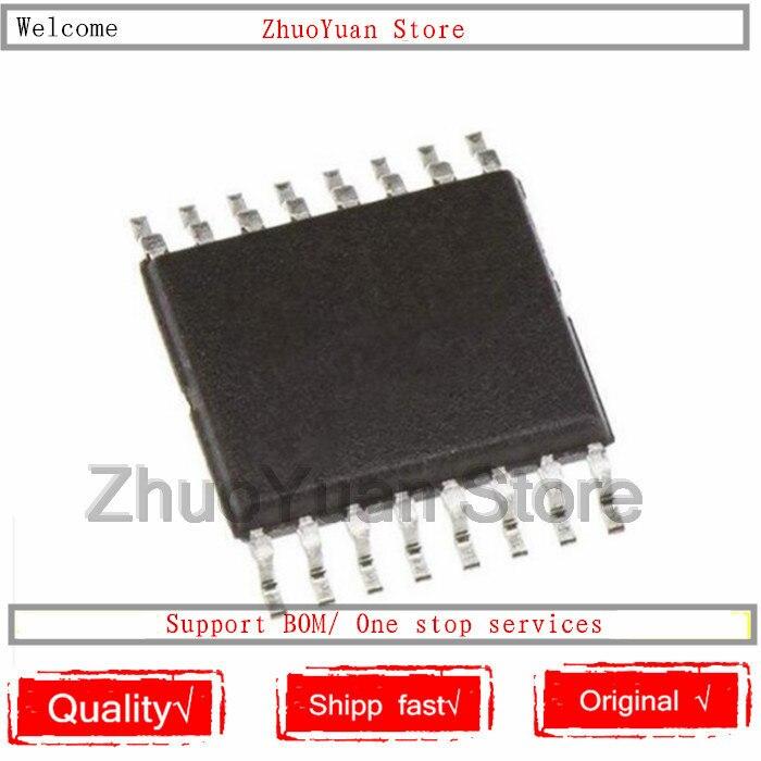 1PCS/lot New Original GB98AERN-A2-0-TR GB98AERN TSSOP16 IC Chip