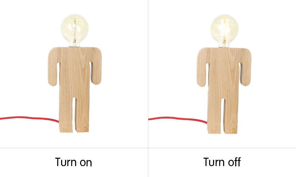 T0004 开关灯对比图英文版