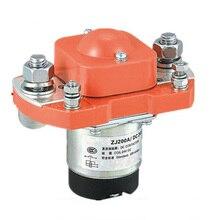 цена на Magnetic Contactor Relays Auto 600A 12V 24V DC Magnetic Contactor Relays