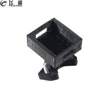 Feichao Mark4 HD5 GPS Module Stand Holder Bracket Support Frame Stent Mount Mounting Seat TPU 3D Printing for RC Drone Toys image