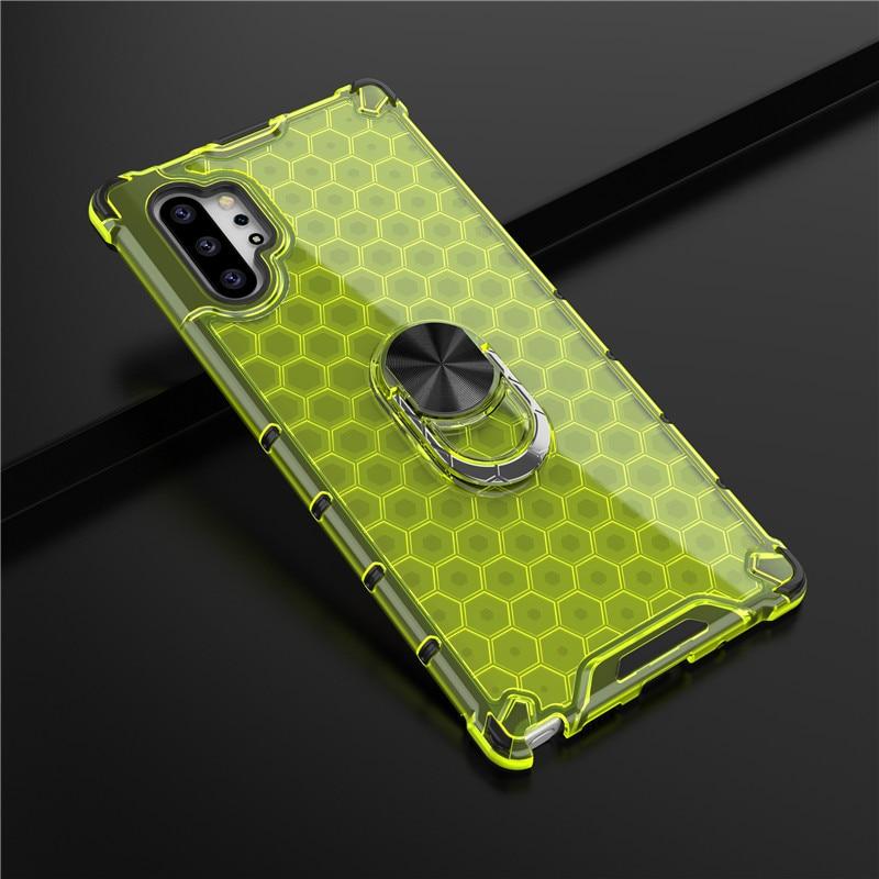 Super Anti-Knock Armor Case For Samsung Galaxy Note 10 Pro A71 A11 A70 A50 A30 A20 A10 Cover For Samsung A71 4G A20S A10S Case
