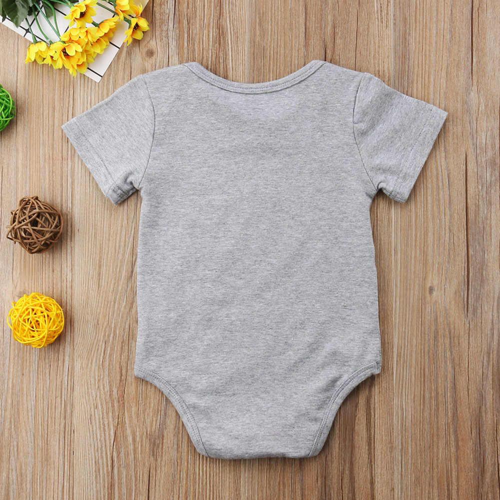Combinando Roupas de verão Da Família Do Bebê Recém-nascido Menino Irmã mais velha Para Pouco Senhor Romper Manga Curta T-shirt Da Menina Do Miúdo Top Roupas tee