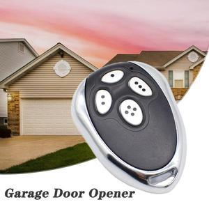 Image 5 - Alutech compatível at 4 AR 1 500 an motors asg1000 controle remoto 433.92 mhz rolamento código 4 canal abridor de porta de garagem