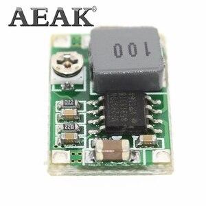Image 3 - AEAK 100PCS RCเครื่องบินโมดูลMini 360 DC DC Buck Converterขั้นตอนลงโมดูล 4.75V 23Vถึง 1V 17V 17x11x3.8 มม.Mini360 ใหม่LM2596