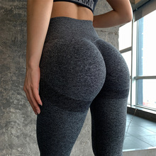 Fitness Leggings Pants Activewear Sports-Clothes LANTECH Exercise Athletic Yoga Women Gym