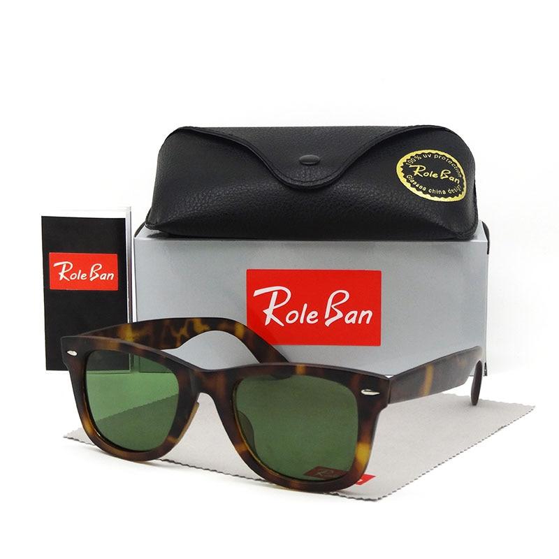 ROLEBAN NEW DESIGN Ultralight Retro Vintage Sunglasses Men Women Driving Square Style Sun Glasses Male Goggle UV400 Gafas De Sol