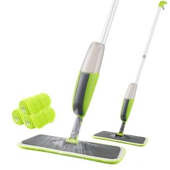 DR-BH1 Microfiber Floor Cleaning Mop