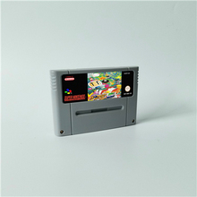 Super Bomberman 5   RPG Spiel Karte EUR Version Batterie Sparen