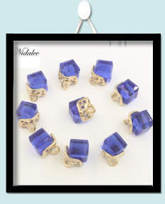 Стразы с плоской задней поверхностью и кристаллы ювелирные изделия