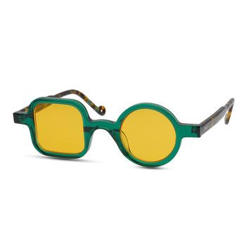 Okulary do niebieskiego światła mężczyźni kobiety okulary komputerowe okulary do gier przezroczyste okrągłe okulary ramka okulary blokujące niebieskie światło okulary okulary tanie i dobre opinie Poliwęglan Unisex Blue Light Glasses 39mm 45mm Octan