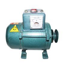 Осветительный генератор с постоянным магнитом малого шкива высокой