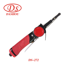 DS pneumatic belt machine mini 10*330mm polishing handheld grinding