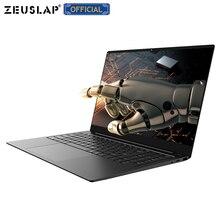 ZEUSLAP 15.6inch 1920*1080P FHD Screen 8gb ram 64gb 128gb 256gb 512gb ssd Core i3 Netbook L