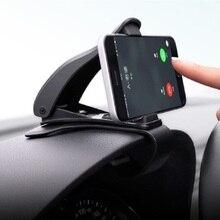 اكسسوارات السيارات أداة الأجزاء الداخلية مثبت الهاتف الخلوي ماسِك للجوّال في قاعدة المشبك لتحديد المواقع موقف أرخص الملاح مقاطع السيارات