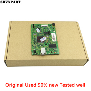 Image 2 - FORMATTER PCA ASSY Formatter Board logic Main Board MainBoard for Canon LBP2900 LBP 2900 LBP 3000 RM1 3126 RM1 3078 RM1 3126 000