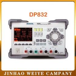 Rigol dp832 linear programmierbare von power quelle 3 kanäle (195W) 30V/3A 30V/3A 5V3A