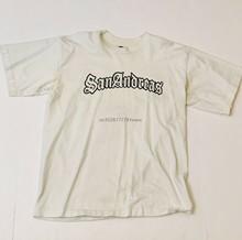 T-Shirt homme, à la mode, grand vol, auto, San Andreas, livraison gratuite