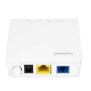 Image 1 - 98% جديد مستعمل HW HG8010H EPON FTTH ONU ONT مودم 1GE LAN واجهة البرامج الثابتة الإنجليزية بدون صندوق