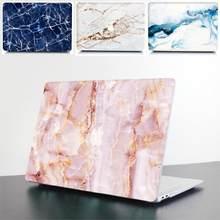 Caso do portátil funda para macbook pro 13 polegada 2019 para macbook ar 13 pro retina 11 12 13 13.3 15 barra de toque coque + teclado capa