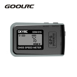 "Image 1 - GOOLRC GSM 015 GNSS GPS מהירות מטר עבור RC מל ""טים FPV Multirotor Quadcopter מטוס מסוק RC רכב RC חלק צעצוע עבור RC אוהבים"