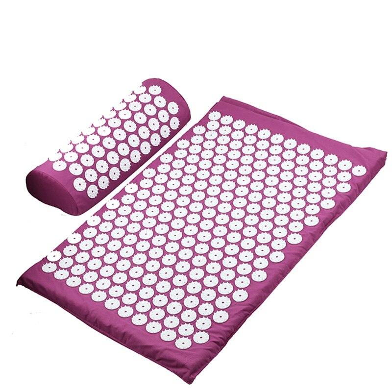Purple set no bag