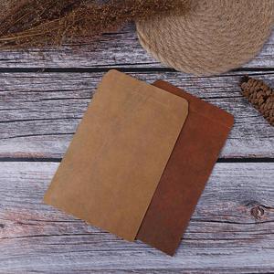 Decorative Envelope Kraft Paper Office-Supplies School DIY 1pc