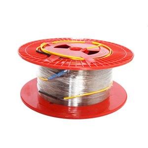 Image 4 - Câble de lancement OTDR à fibres optiques monomode 9/125um 1km connecteur LC/FC/SC/ST APC/UPC disponible