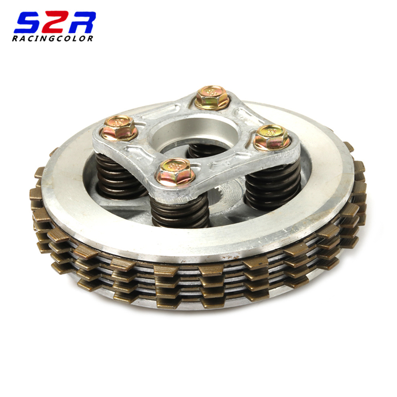 Fly Racing Easy Pull Pro Shorty Off-Road Motorcycle Clutch Kit with Grip Compatible for Honda CR125R 1984-2003 Black//One Size