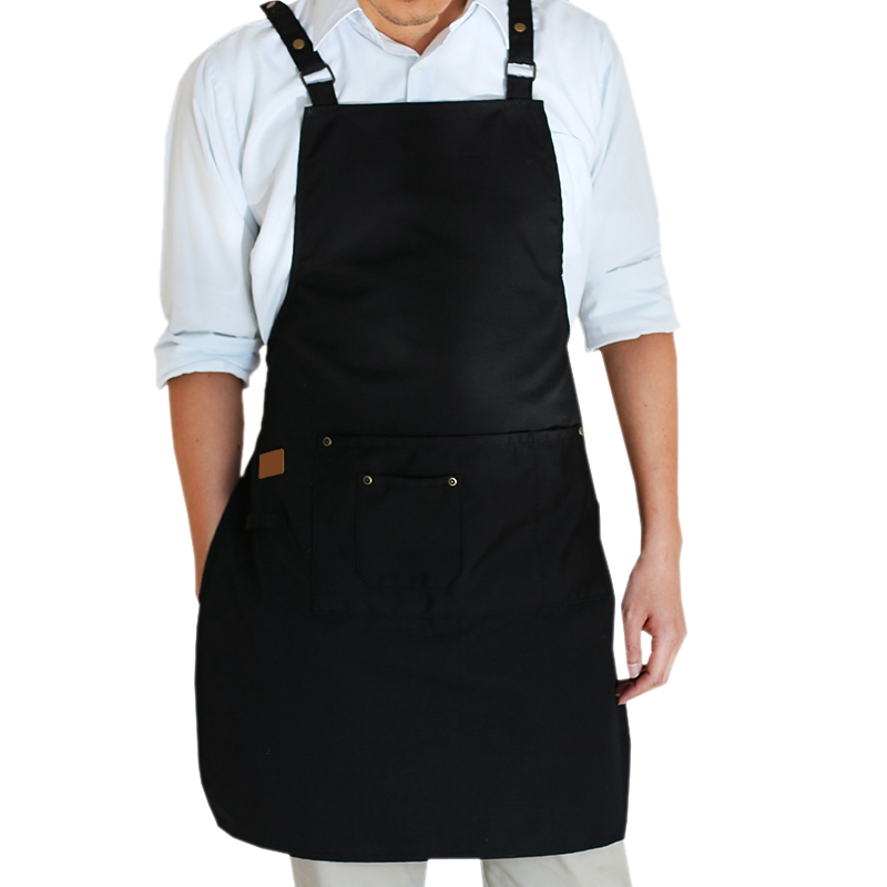 New Unisex Aprons Women Men Adjustable Kitchen Aprons for Cooking Baking Restaurant Cooking Sleeveless Aprons|Aprons| |  - title=