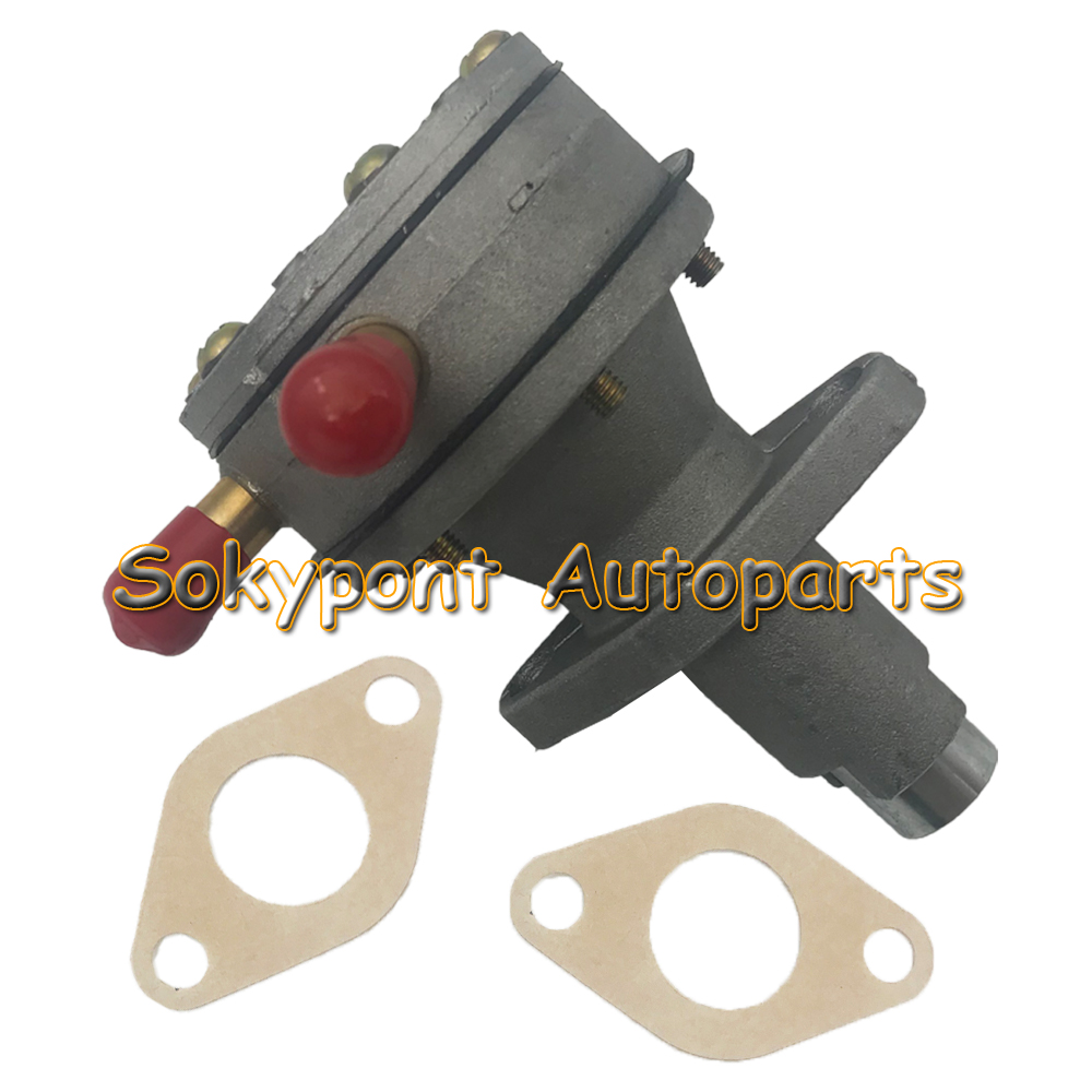 Bomba de combustible E5775-52031 con junta para Kubota Kioti Mechron CK DRX ME DS LK Tractor 1PC