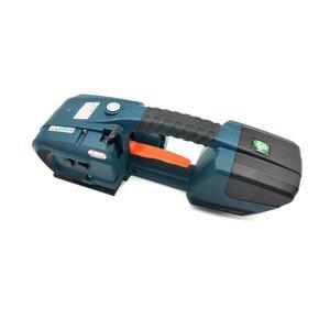 Image 3 - Портативная машина для обвязки аккумуляторов, электрический инструмент для обвязки полиэтиленовых лент