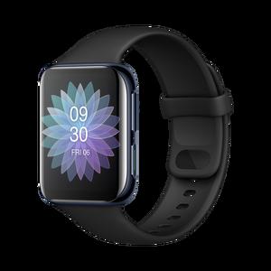 Image 3 - 5ATM 46mm 1.91 inch AMOLED 2020 Original OPPO Smart Watch 1GB 8GB Snapdragon 2500 Bluetooth WiFi Sport Health Heart Rate Sleep