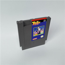 Игровой 8 битный картридж Felix Cat   72 pins