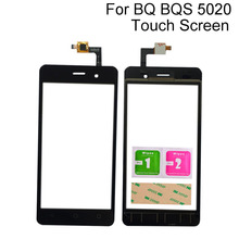 Mobile Touch Screen For BQS-5020 BQS 5020 Touch Screen Digitizer Front panel Glass Sensor Front Glass Tools 3M Glue недорого