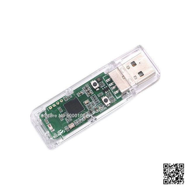 Донгл NRF52840 с Bluetooth, Низкоэнергетический Настольный NRF Connect BLE5.0 с оболочкой