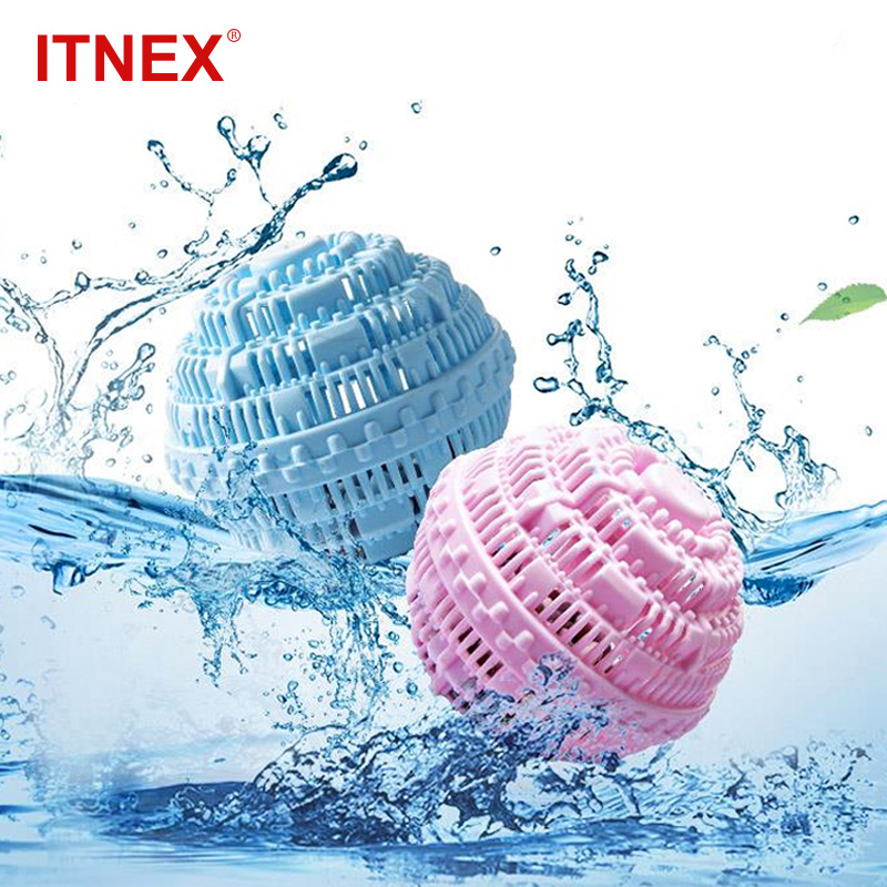 Reusable Laundry Cleaning Ball…