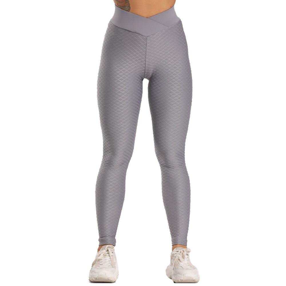 Women's Butt Lifting Sport Leggings 17