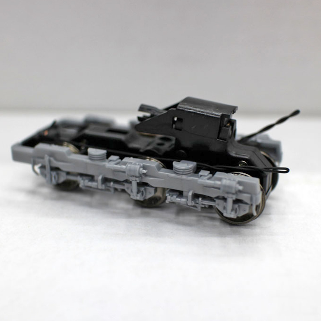 2.8 X 6.8cm Chassis Bogie For 1:87 HO Scale Train Model (It Is Not Manufactured And Sold By Bachmann And Has Nothing With It)