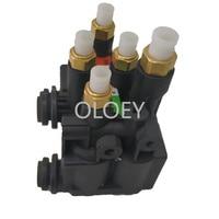 Distribution valve LR070246 LR113342 LR037082 T4K1338 for Land Rover Range Rover L405 2013 2014 2015 2016 L494 2014 2015 2016